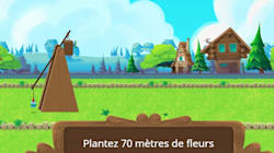L'hommage au nain de jardin de Google avec un jeu vidéo en