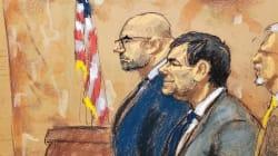 FBI interceptó alrededor de 200 llamadas del Chapo