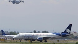 Cancelación del NAIM de Texcoco 'le pega' a Aeroméxico: 200 empleados se quedan sin