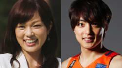 本田朋子・元フジアナ、妊娠を発表。プロバスケ選手の五十嵐圭さんと「夫婦共々待ち遠しい」