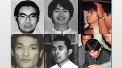 オウム真理教事件、死刑執行された残る6人のプロフィール