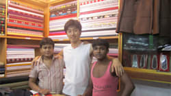青年校長5年目。発展途上国での「食」と「住」の大切さ