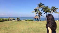私が日本語教師のアシスタントとして、インドネシアの離島に行くことを決めた理由