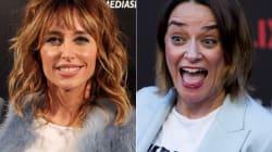 Toñi Moreno y Emma García suben dos fotos muy significativas a