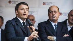 Renzi boccia Zingaretti: