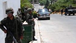 Por primera vez la CIDH discute desaparición forzada por militares en