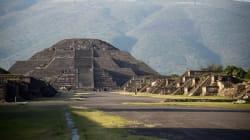 Confirman existencia de cámara y túnel bajo la Pirámide de la