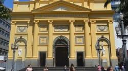 Un hombre mata a cuatro fieles en una catedral en Brasil antes de