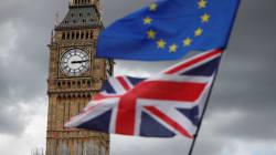 El Parlamento británico votará el acuerdo del Brexit antes de la salida efectiva de la