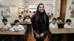 Dafne Almazán será la primera mexicana menor de edad en cursar posgrado en