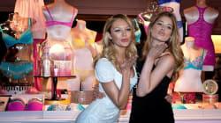 Victoria's Secret To Shut Some Canadian