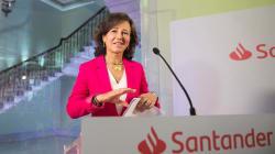 La Audiencia Nacional imputa al Banco Santander por la gestión del