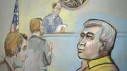 Édgar Veytia, exfiscal de Nayarit, se declara culpable de narcotráfico en