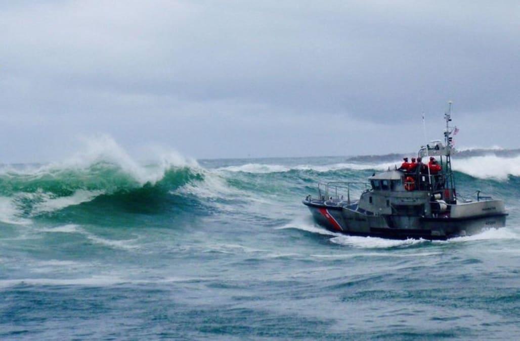 Deadliest Catch New Season 2019 Deadliest Catch' crab boat capsizes off Oregon coast, killing
