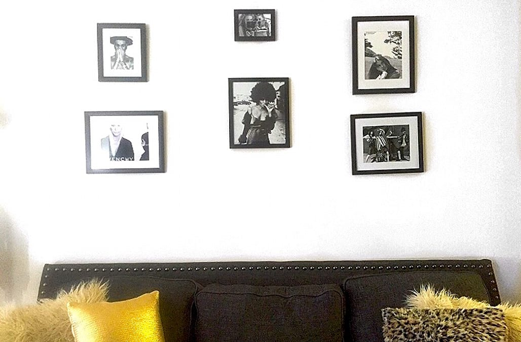 The best frames for creating the perfect gallery wall - AOL Lifestyle
