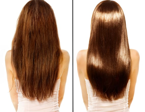 10 hair products that actually make a difference