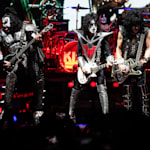 Revivez en images le concert de KISS au Centre