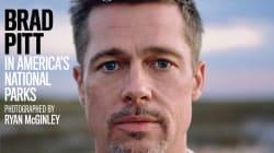 Brad Pitt se sincera sobre su divorcio y su adicción al