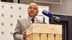 Most Student Leaders Aren't Happy With Gordhan's Comments On The Youth Blaming