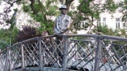 Rimossa la statua di Imre Nagy a Budapest,