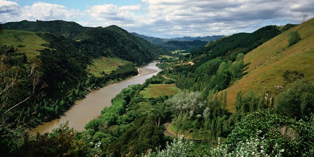 New Zealand became the first country in the world to take this step by granting legal personhood to the Whanganui River this month.