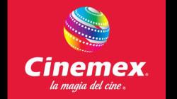 Cinemex, 'la magia' de asustar a un niño en una función
