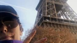 Eva Longoria adore vraiment un monument en particulier à