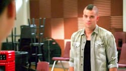 'Glee' Actor Mark Salling Pleads Guilty To Child Pornography