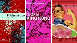 11 livros para entender por que é importante ser feminista, segundo 9