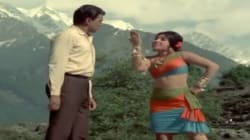 This Is The Only Bollywood Film Jayalalithaa Has Ever Starred In As A Leading