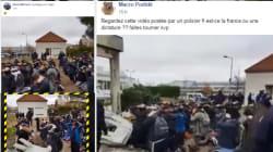 Ce que les gilets jaunes disent de la vidéo des lycéens arrêtés à