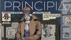 Principia: una revista para fundir ciencia y humanidades en una única