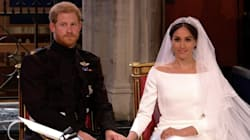 Royal Wedding: Meghan And Harry Are Officially