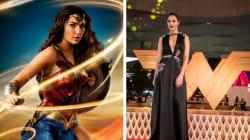 ONG de NY está arrecadando ingressos para 70 garotas assistirem 'Mulher