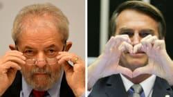 Presidente Lula, presidente Bolsonaro e o caos político que ronda o