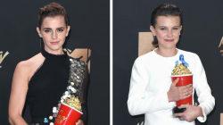 MTV Awards põe fim a premiação por gênero e o destaque da noite foi todo