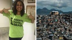 Frente Favela Brasil: País deve ganhar partido político voltado às