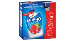 Yoplait Minigo, Liberte Yogurt Products Recalled