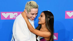 Ariana Grande And Pete Davidson Call Off Engagement: