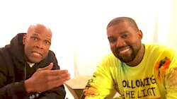 Kanye West Reveals He Was Diagnosed With 'Mental Condition' At