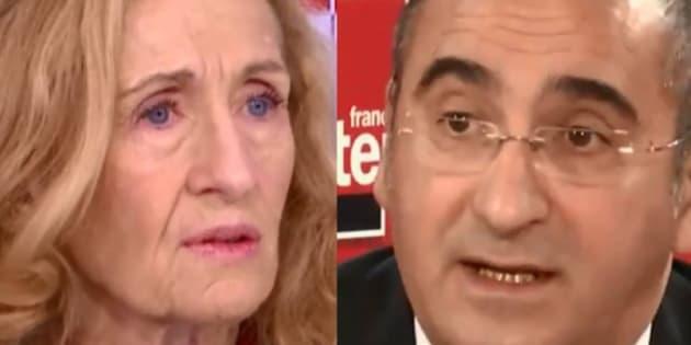 Faut-il parler d'attentat terroriste à Strasbourg ? Petit couac entre Belloubet et Nuñez