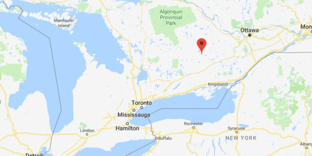 Multiple fatalities after helicopter crash in eastern Ontario