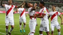 Con orgullo la Selección de Perú le recuerda a sus contrincantes que están de vuelta en el
