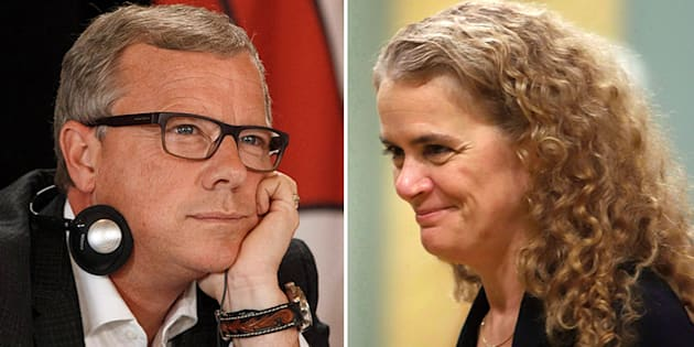 Saskatchewan Premier Brad Wall told Governor General Julie Payette in a letter that her comments on creationism don't sit well with many in his province.