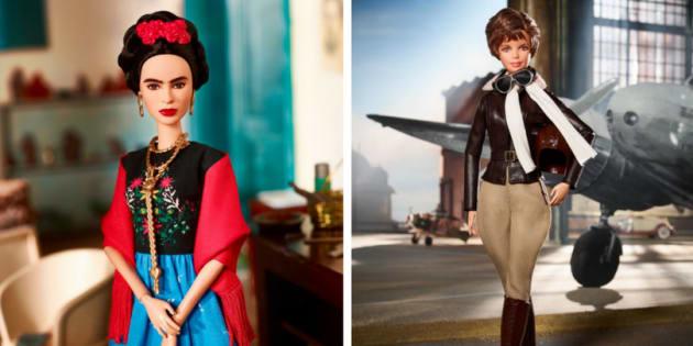 O produto, distribuído pela Mattel, chega ao Brasil custando R$ 249,99.