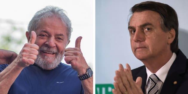 Articulista do HuffPost rejeita votar em Lula e Bolsonaro, líderes nas pesquisas de intenção de voto