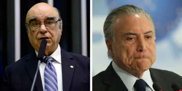 A manobra do PSDB e por que o relator da denúncia contra Temer continua.