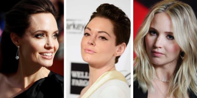 Quem são as famosas que estão acusando o produtor Harvey Weinstein de assédio sexual.
