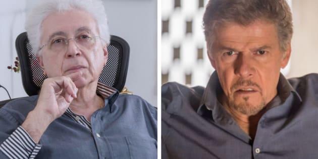 Zé Mayer continua na geladeira da TV Globo desde marçodeste ano, quando foi acusado publicamente pelafigurinista da Rede Globo Su Tonani de assédio sexual.