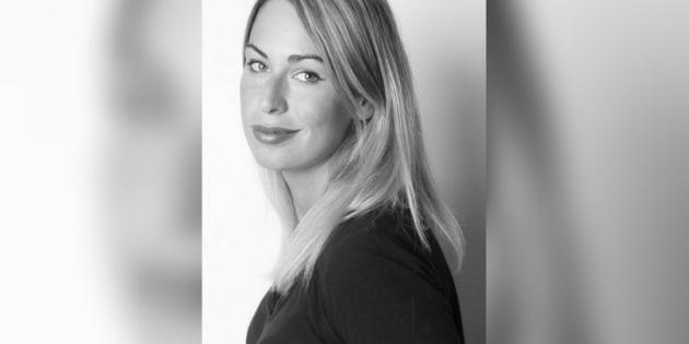 Myriam Denis, une ex-employée politique libérale à Québec, était en recherche d'emploi en 2016 lorsqu'elle a pris part à une «entrevue» pour le bureau d'une ministre fédérale.